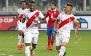 """Solano: """"Me gustaría ver a Farfán y a Guerrero en Boca Juniors"""""""
