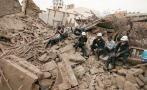 ¿Cómo deben actuar las empresas en desastres naturales?