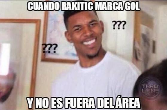Hilarantes memes del triunfo de Barcelona sobre Betis [FOTOS]
