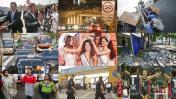 La semana en fotos: ByPass, Calle Libertadores, Miss Perú y más