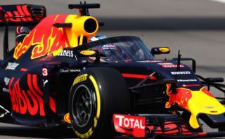 Fórmula 1: La propuesta de Red Bull para el cockpit cerrado