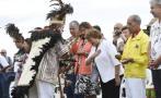 Bachelet firma proyecto que regula residencia en Isla de Pascua