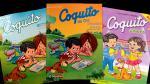 """El gobierno peruano premió al creador de """"Coquito"""" - Noticias de man bok park"""