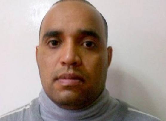 'Caracol', el delincuente más buscado, cayó en Colombia
