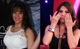 Greysi Ulloa y Milena Zárate: las hermanas de la polémica