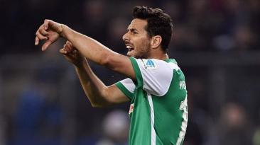 Claudio Pizarro: ¿extenderá vínculo contractual con Bremen?