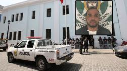 Colombia entregará mañana a 'Caracol' a la policía peruana