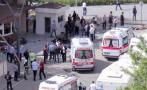 Turquía: Ataque con coche bomba deja dos policías muertos