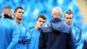 "Cristiano Ronaldo: ""Con Zidane nos sentimos más valiosos"""