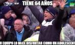 Los memes del empate de Leicester ante Manchester en Premier