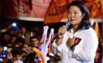 Keiko Fujimori defiende acuerdo con mineros informales