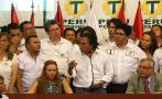 Perú Posible recolectará firmas desde junio para reinscripción