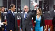 PPK descarta crisis partidaria tras críticas de Heresi a Vizcarra