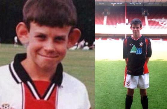Gareth Bale: antes y después del futbolista del Real Madrid