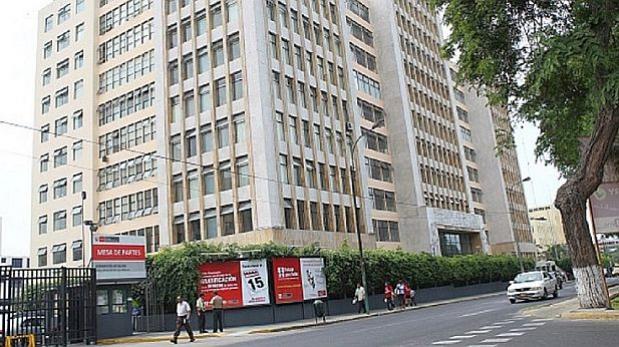 MTPE propuso a Jorge Larrea como secretario técnico del CNT