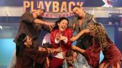 """""""Los reyes del playback"""": repasa lo mejor de la gran final"""