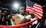 """Floyd Mayweather: """"Me ofrecen 9 números para volver al boxeo"""""""