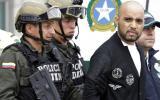 Colombia: Así fue entregado Caracol a policía peruana [FOTOS]