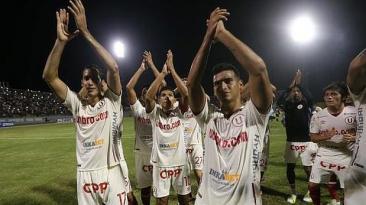 Universitario venció 1-0 a Cristal y es ganador del Apertura