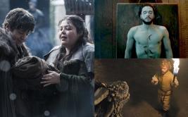 Game of Thrones: revisa nuestra opinión sobre el episodio 6x02