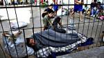 Paraguay: Estado de emergencia en las cárceles por hacinamiento - Noticias de los polvorines