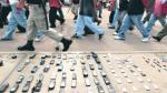 Penal de Lurigancho declarado en emergencia por 60 días - Noticias de chincha