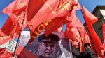 Miles marchan en todo el mundo por el Día del Trabajador - Noticias de rusia