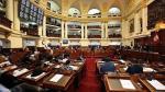 Cien congresistas electos no tienen carné partidario - Noticias de manuel dominguez