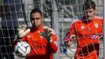 Real Madrid: Keylor Navas alcanzó un récord de Iker Casillas - Noticias de iker casillas
