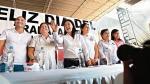 Keiko Fujimori dice que se debe flexibilizar la Ley Servir - Noticias de ley servir