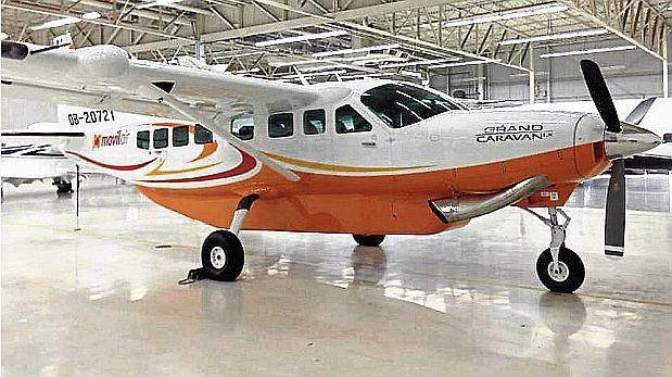 Móvil Air cuenta con US$2 millones para aumentar su flota
