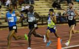 Río 2016: Luis Ostos clasificó a Juegos en los 10 mil metros