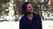 """'Jon Snow' pide perdón a fans de """"Game of Thrones"""" por mentir"""