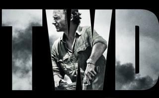 """""""The Walking Dead"""": empezó filmación de la séptima temporada"""