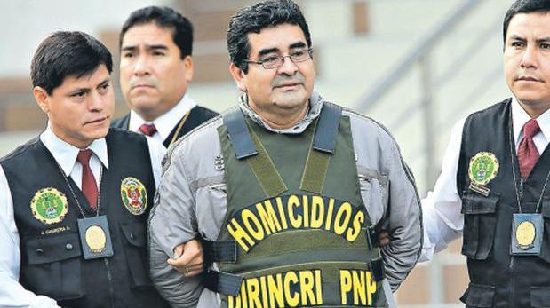 Juzgado formaliza investigación contra César Álvarez