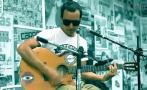 """Laguna Pai en una sesión acústica desde """"El Comercio"""""""