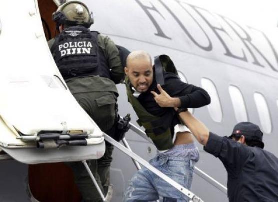 'Caracol': el acusado de 101 crímenes con nexos en la justicia