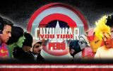 YouTube: mira la parodia de Civil War por 'youtubers' peruanos