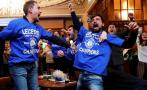 Leicester: aprende cómo se pronuncia el nombre de este club
