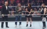 WWE: Los hermanos McMahon se reconcilian por el poder