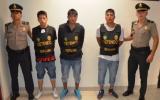 San Juan de Lurigancho: caen asaltantes y vendedores de droga