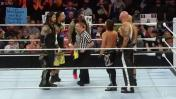 WWE Raw: revive todas las luchas estelares del Monday Night