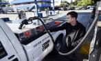 Startups de gasolina ofrecen llenar su tanque donde usted esté