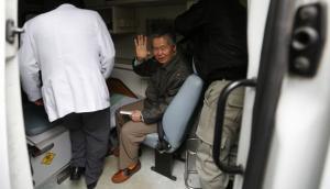 'Caracol' pasará 18 meses en el penal Piedras Gordas