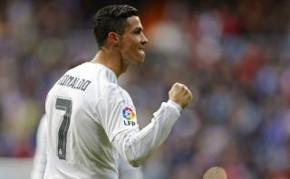 """Cristiano Ronaldo: """"Soy especial y pasaré a la historia"""""""