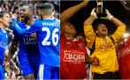 BBC compara gesta de Leicester City con hazaña de Cienciano