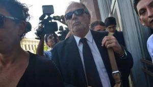 """Paolo Marchi: """"Si crees que lo tuyo es bueno, lo ofreces"""""""