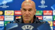 Zidane confirma regreso de Cristiano y dos bajas importantes