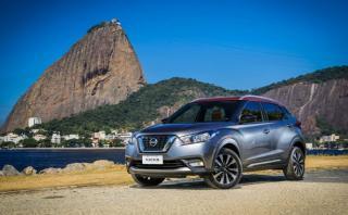 Nissan Kicks: La nueva SUV compacta de la marca japonesa