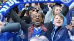 Leicester celebró su título en Facebook y se vuelve viral - Noticias de chelsea cooley altman